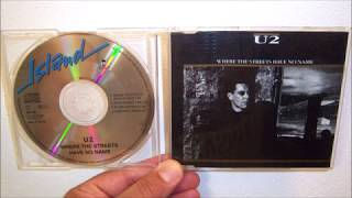 U2 - Race against time (1987)