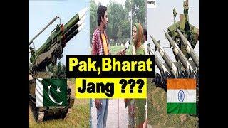 Pak Bharat Jang ?| Totla Reporter | Lahore TV | India | Pakistan | UK | UAE | KSA |