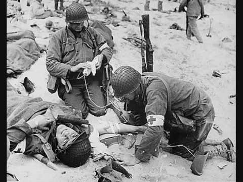 June 6th 1944. A Tribute
