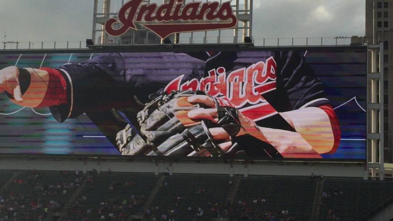 Cleveland Indians starting lineup for July 28 vs. Chicago White Sox ...
