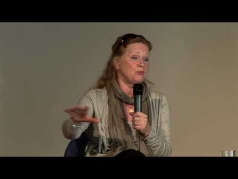 Liv Ullmann on Ingmar Bergman's Face To Face