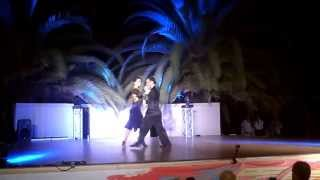 Jorge & Ioanna (Tanguera Tango Argentino Patras)