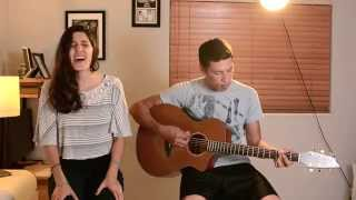 Lover Of Your Presence - Bryan & Katie Cover By Zion