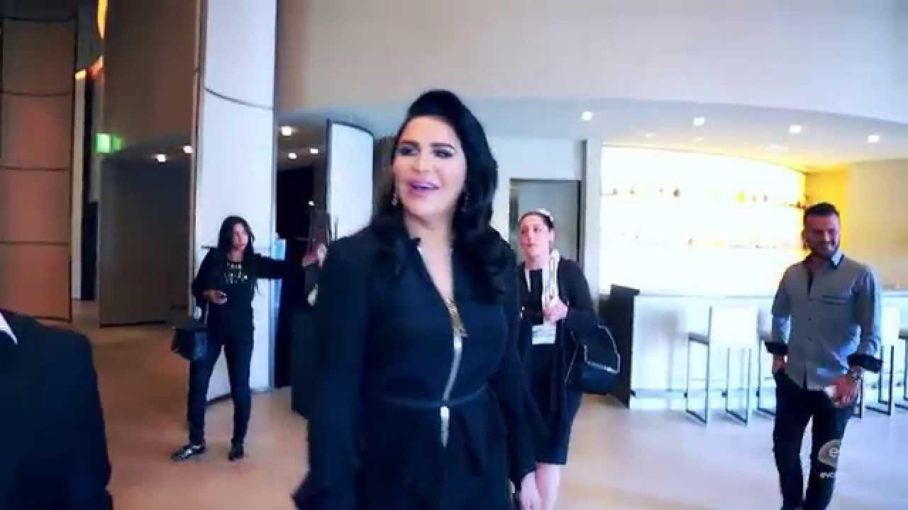 حفل اطلاق البوم ابتحداك لفنانة العرب احلام | Ahlam Album Launch