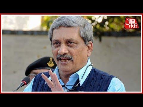 VHP Demands Resignation of Manohar Parrikar Over His Beef Remark