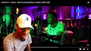 Avelino ft. J Styles (Ice City Boyz) - More Everyting