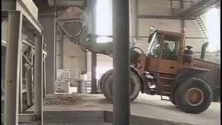 производство газобетона и газосиликатных блоков