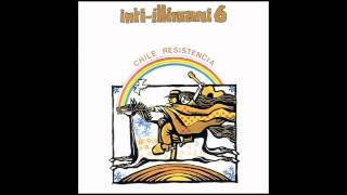 Inti-Illimani - Todas las Lluvias
