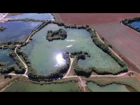Charlie Lake - Domaine de Goncourt