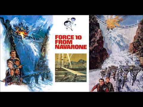 Force 10 From Navarone Ultimate Soundtrack Suite By Ron Goodwin