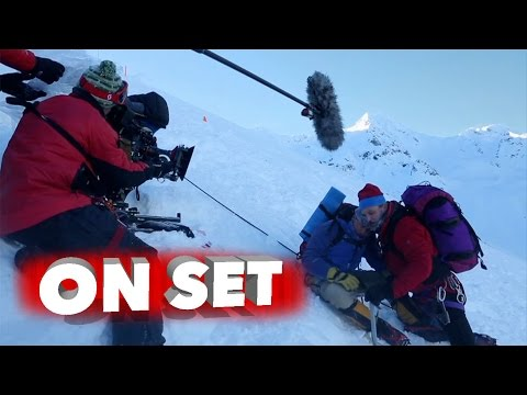 Everest Exclusive Featurette Behind The Scenes