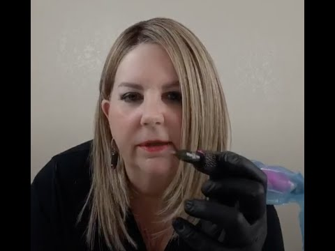 Permanent Makeup Machine Tips For New Artists