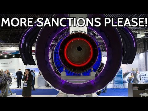 Russia Develops The 5th Gen Jet Engine! Groundbreaking $2.6 Billion Engine Now On Assembly Line