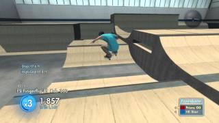 having a blast w hk blast episode 3 skate 3