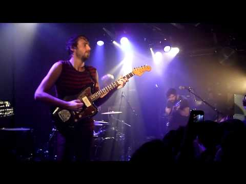 Foals - Providence (live@Maroquinerie)