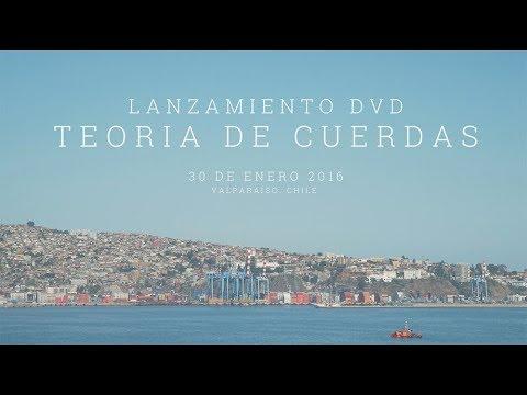 INTI ILLIMANI - LANZAMIENTO DVD TEORIA DE CUERDAS