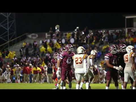 Football Trailer- Hinds Community College Eagles 2017