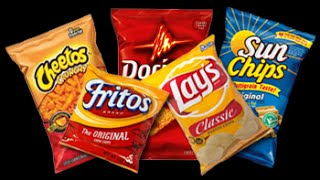 Which Chip Will Win? (Which One #1)