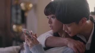 鈴木優華, 瀬戸康史 CM ベルーナRyuRyu 2篇まとめ『RyuRyu 子と友カレ ...