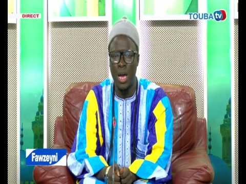 Fawseyni du Vendredi 20 Janvier 2017 - Touba TV