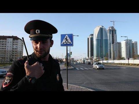 Полковник ВС РФ Александр Глущенко о событиях на Северном Кавказе