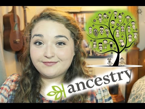 How To Make a Family Tree! |Genealogy 101 pt1