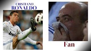 Футболку за разбитый нос фану.