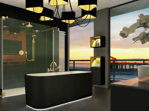 villeroy boch finion youtube. Black Bedroom Furniture Sets. Home Design Ideas
