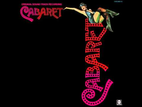 Cabaret (soundtrack) - Maybe This Time - 3