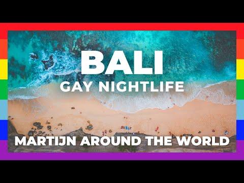 GAY BALI Travel Guide
