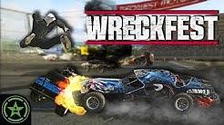 Demonlition Derpy - Wreckfest   Let's Play