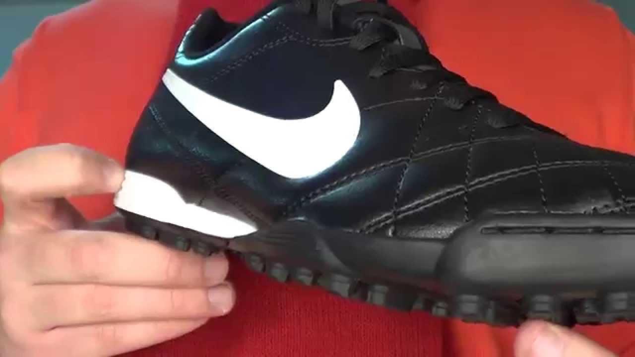 Nike Tiempo Rio TF Cod produs: 509040 010