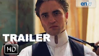 Bel Ami Official Trailer 2 [HD]: Robert Pattinson Rises to Power in Paris Seducing Women: ENTV