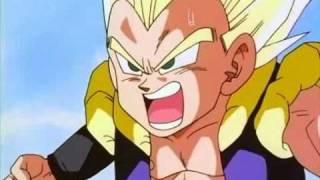 (anime music video) - dragon ball z (gotenks vs magin bo) 3gp.avi