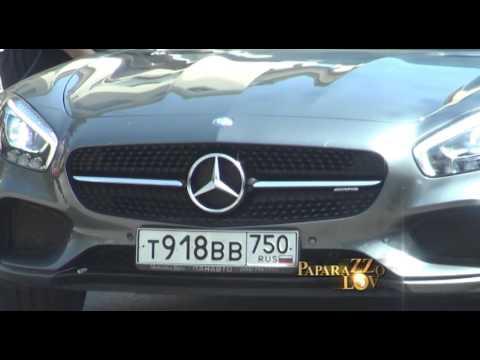Evo auta kojim Tamara Djuric vozi 300 na sat
