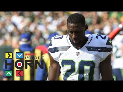 Did Jeremy Lane's ejection affect outcome of Seahawks vs. Packers? | Around the Horn | ESPN