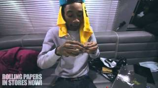 Wiz Khalifa ft. Chevy Woods & Neako - Reefer Party (Official Video)  HD