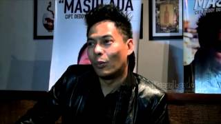 Joe Richard Diam-Diam Sudah Menikah di Batam