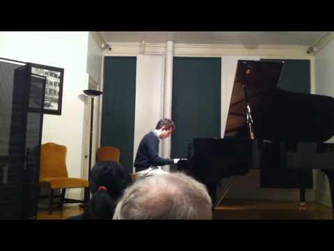 Alan Lawrence Piano Composition (Chicago Piano Meetup Dec. 2010)