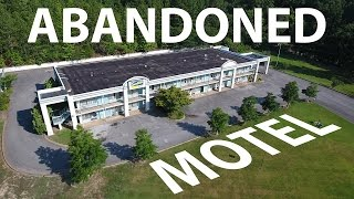 Video DJI Phantom 4 - ABANDONED Motel? download MP3, 3GP, MP4, WEBM, AVI, FLV Juni 2017