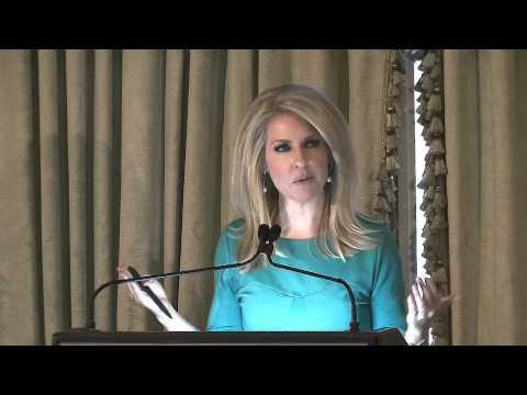 Monica Crowley, Mightier Pen 2012