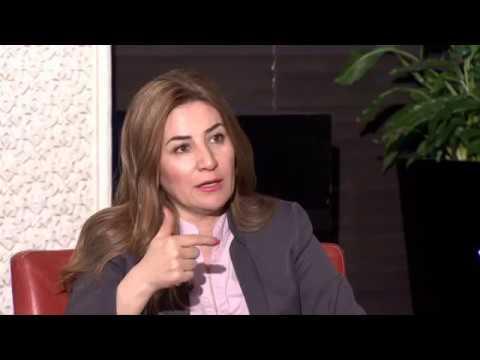 Arab Women Today - 2015 | المرأة العربية اليوم - ٢٠١٥
