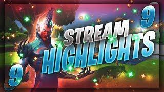 Jaomock Stream Highlights #9