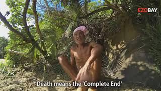 Один на острове. Робинзон из Японии о жизни вдали от цивилизации
