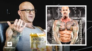 Jim Stoppani on Full-Body Training for Advanced Lifters