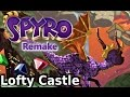 Download Spyro the Dragon OST Remastered - Lofty Castle MP3 song and Music Video
