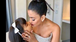 Aishwarya Rai Bachchan looks like daughter Aaradhya in throwback pics