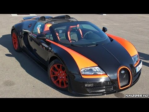 vote no on bugatti veyron 16 4 grand sport vitesse grip. Black Bedroom Furniture Sets. Home Design Ideas