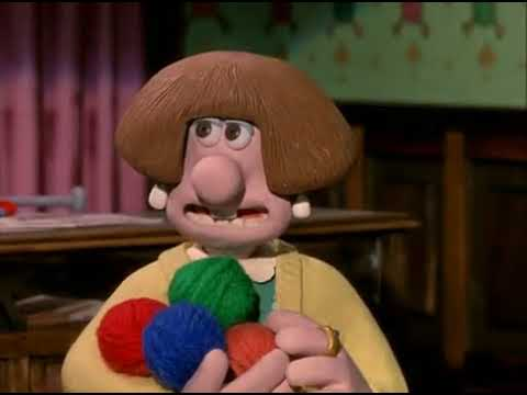 Wallace and Gromit A Close Shave thumbnail