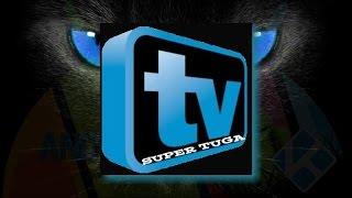TV-SUPERTUGA KODI ADD-ON: NUOVA VERSIONE 0.0.8 + FIX